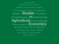 Fotó – Studies in Agricultural Economics